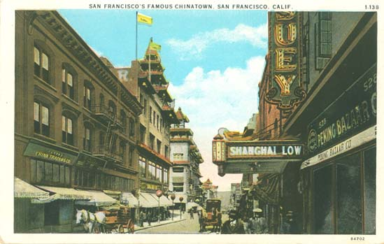 postcards from chinatown Postcards from the edge is a semi-autobiographical novel by carrie fisher, first published in 1987 it was later adapted by fisher herself into a motion picture of the same name , which was directed by mike nichols and released by columbia pictures in 1990.