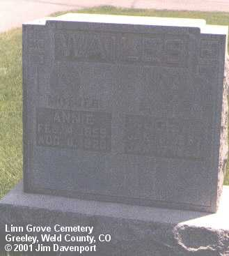 linn grove dating Linn grove cemetery tour teaches on greeley history  crosses decorating a grave at linn grove cemetery on  of the cemetery with graves dating back to.