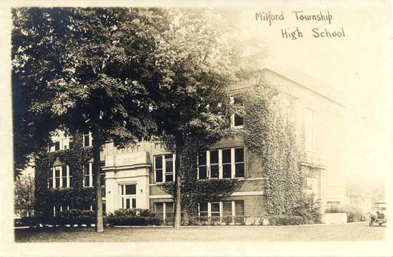 Penny Postcards From Iroquois County  Illinois