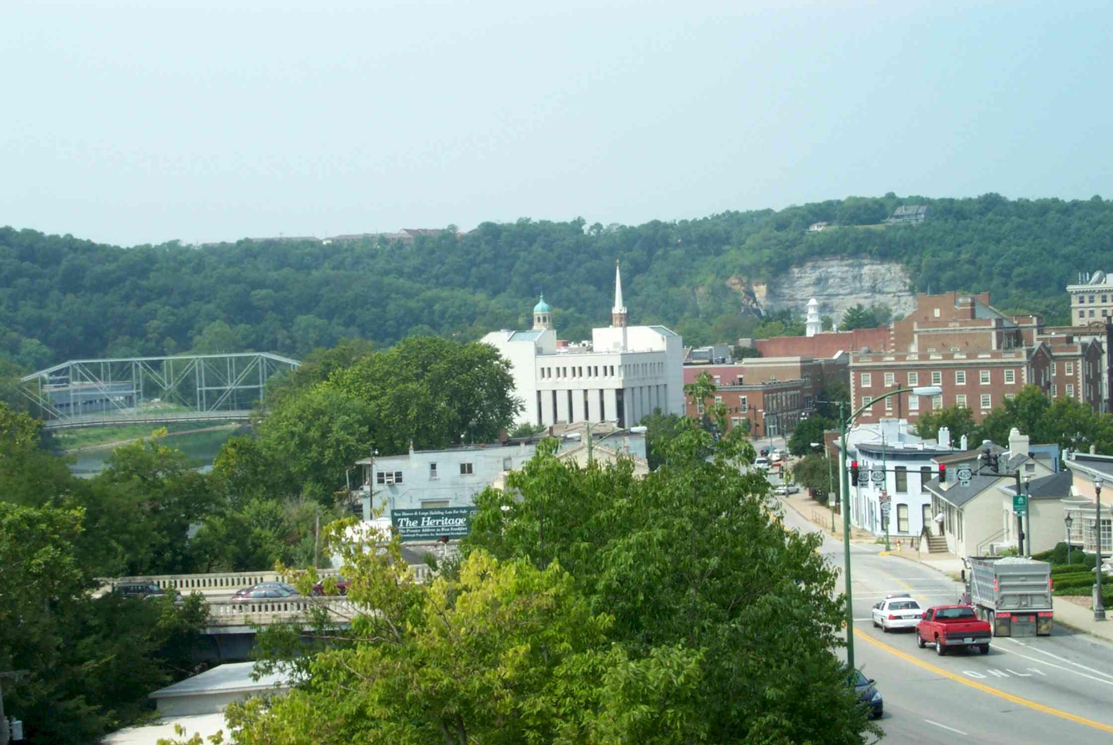 Kentucky mine