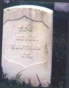 Cemeteries kentucky Flat lick