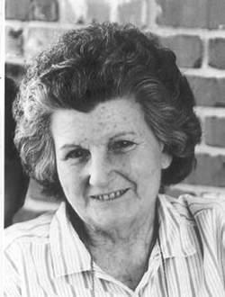 Bessie Gilmore