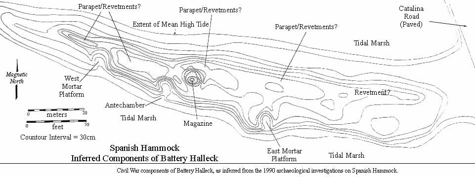 Map Of Batteries Against