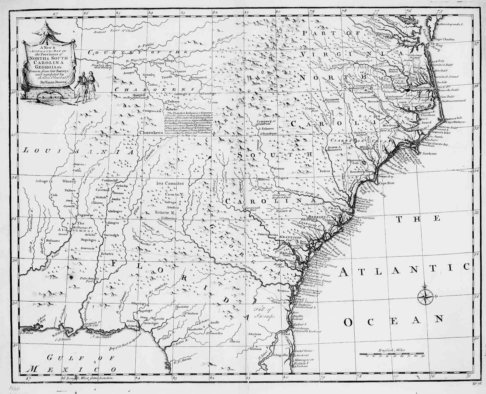 The USGenWeb Archives Digital Map Library Georgia Maps Index - South ga map