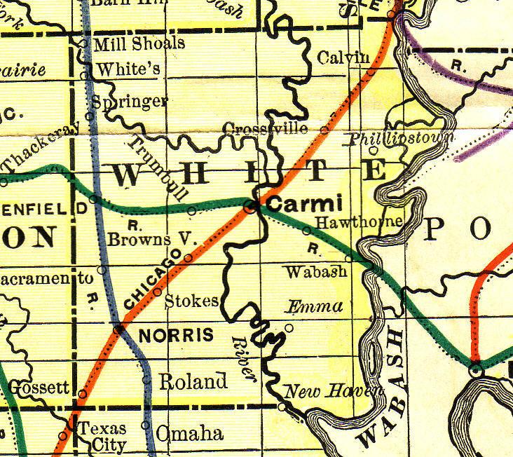 White County Il Property Search