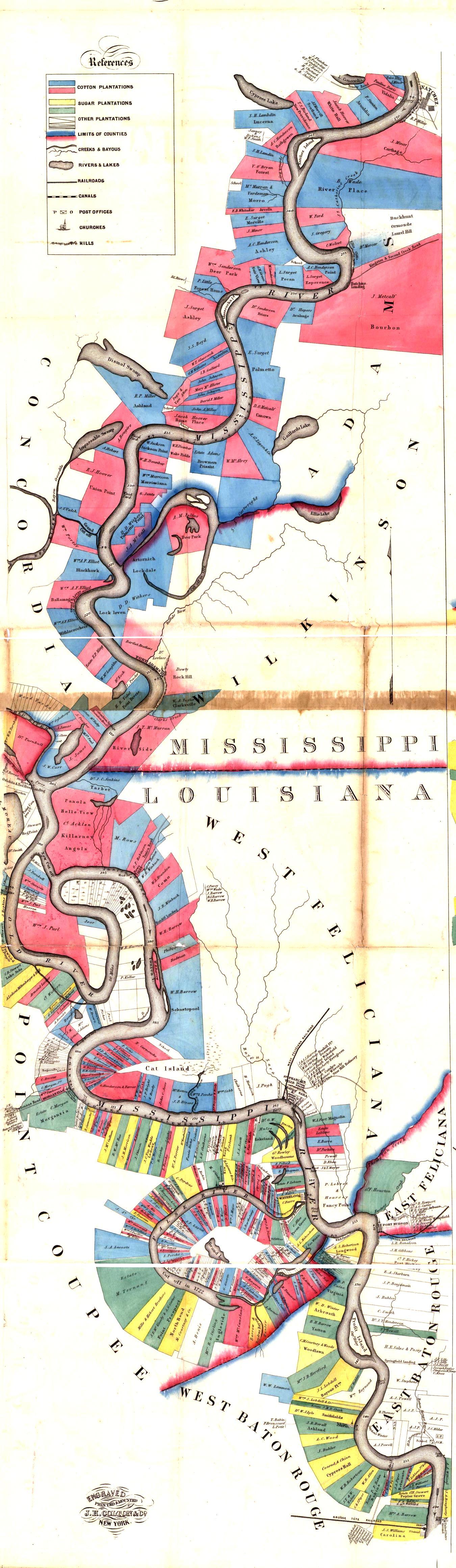 Louisiana State Penitentiary Wikipedia