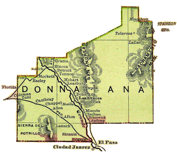 singles in dona ana county Dona ana county has the largest proportion of percent of single women 18 to 24 at 41% of the total and is ranked #1 dona ana county citizenship charts for all citizens, figure 36 breaks down the original place of birth and it has the largest proportion of percent of people born in the south at 27% of the total and is ranked #1.