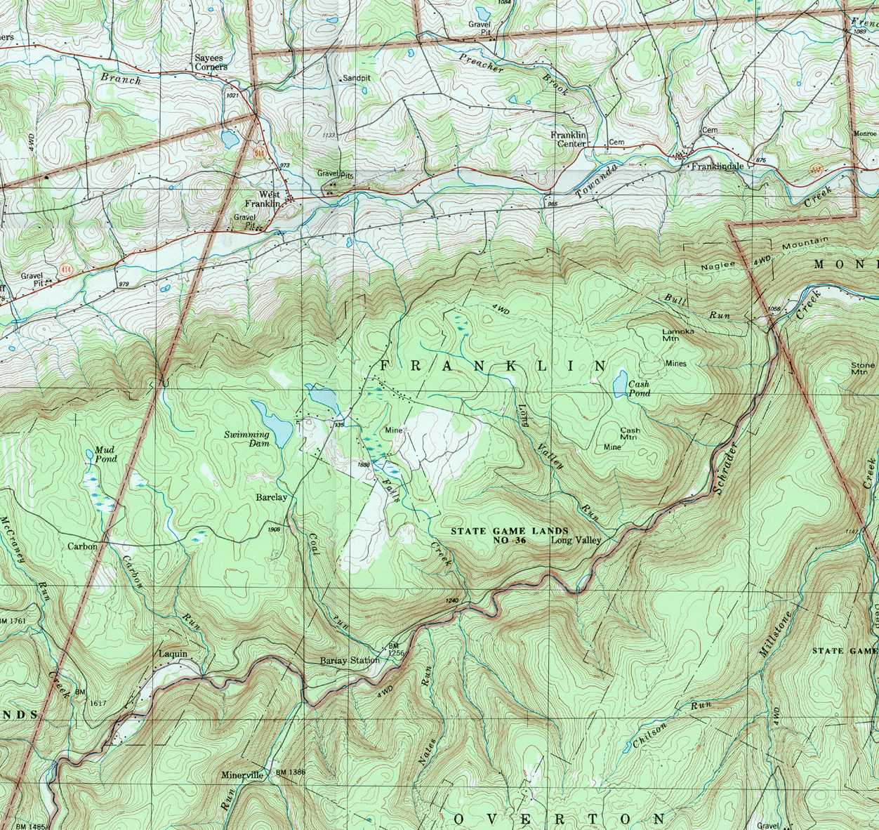 columbia cross roads black singles Alps' non-roads: links - external keep  tom valazak's cross country roads  (four through highways, two beginning there) the second (black, red, and blue) .