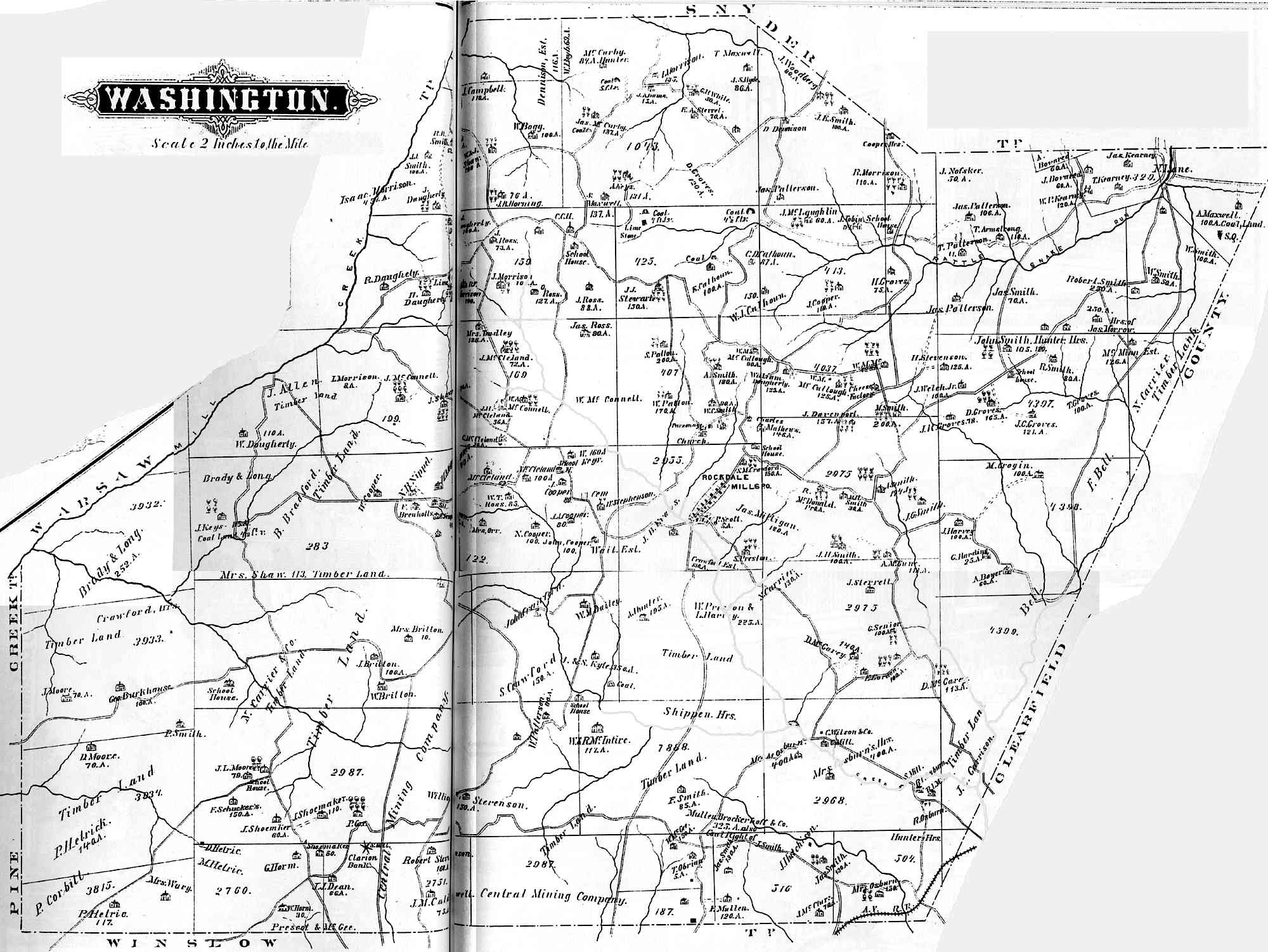 Image Result For Caldwell County