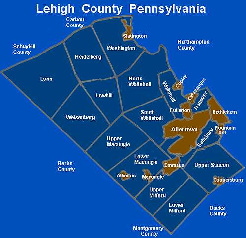 Lehigh County Pennsylvania Township Maps on shavertown pa map, robertsdale pa map, allen town pa map, pottsville pa map, tullytown pa map, slatedale pa map, plains twp pa map, slate belt pa map, stroud township pa map, lehigh valley allentown pa map, saucon valley pa map, quakertown pa map, plumville pa map, pocono summit pa map, tylersport pa map, lehigh county pa map, walnutport pa map, timblin pa map, tuscarora pa map, rochester pa map,