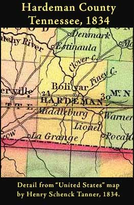 Tennessee maps. Tennessee Digital Map Library. Table of Contents ...
