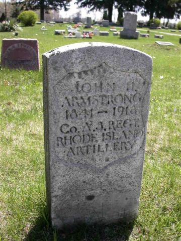 Neil Armstrong Grave and Tombstone (page 4) - Pics about space
