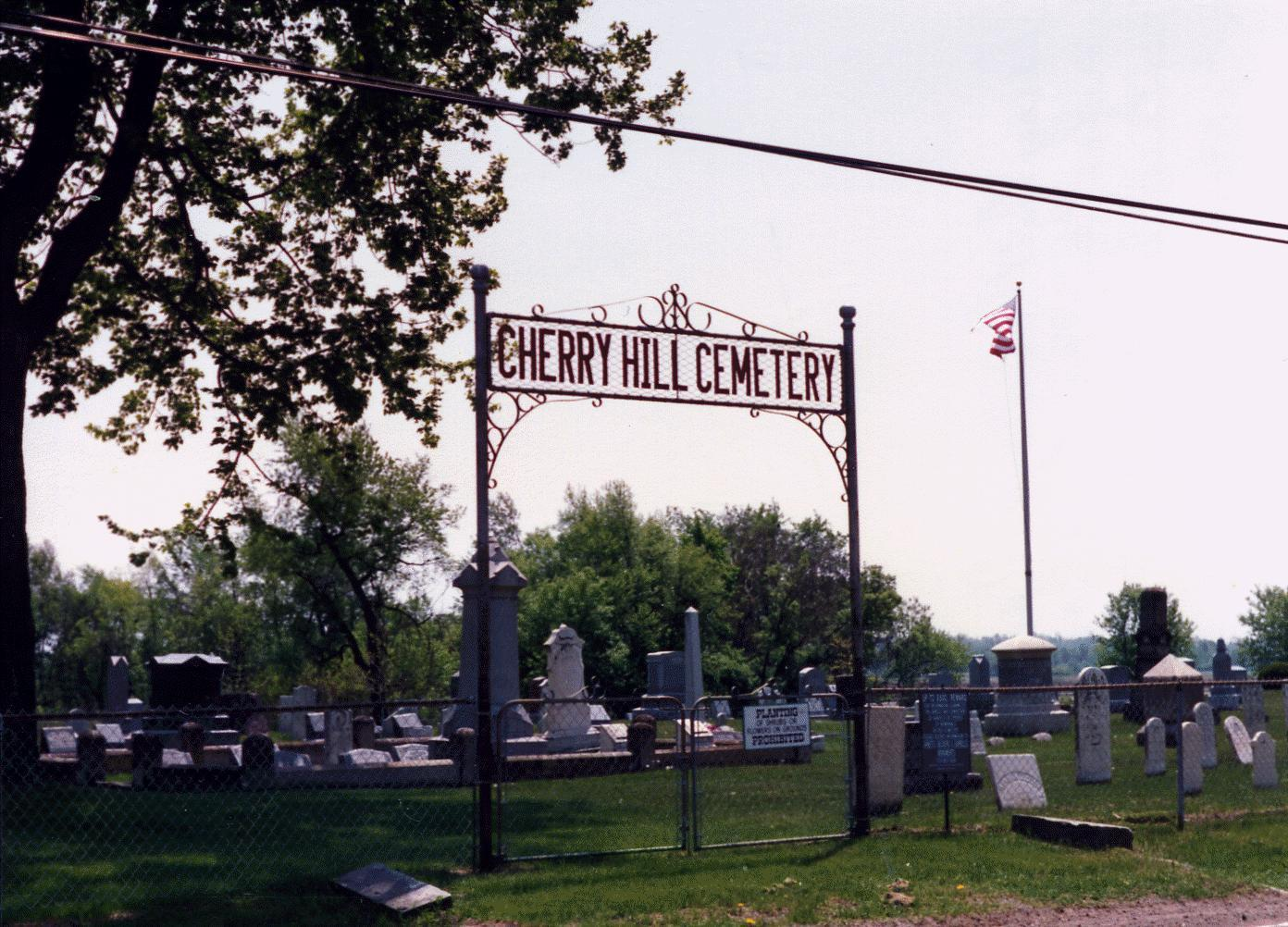 Cherry Hill Michigan - YouTube
