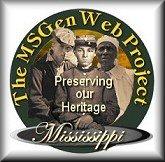 Mississippi genweb