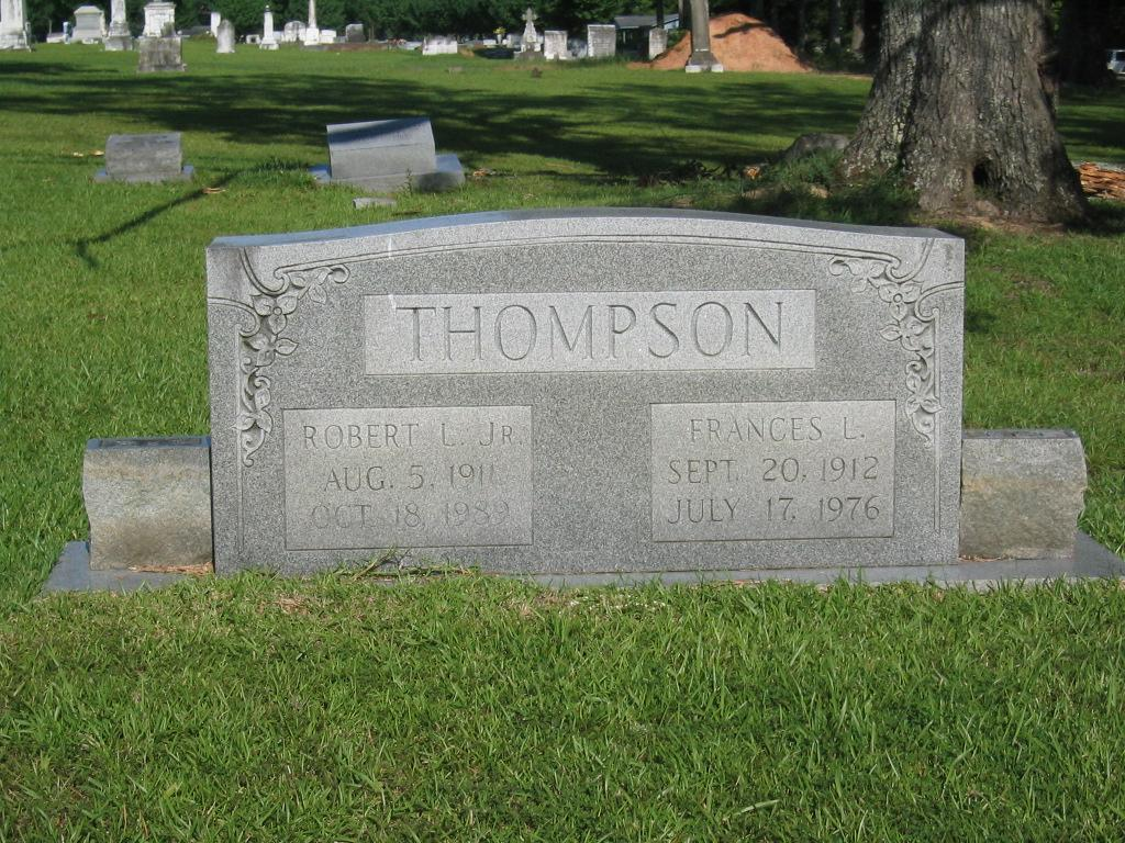 tombstone project