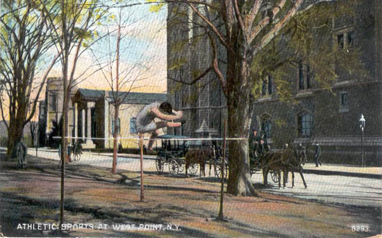 Penny Postcards From Orange County New York
