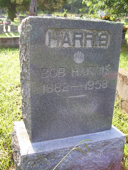 http://usgwarchives.net/ok/muskogee/cemeteries/tombstones/brusheymountcem/bobharris.jpg