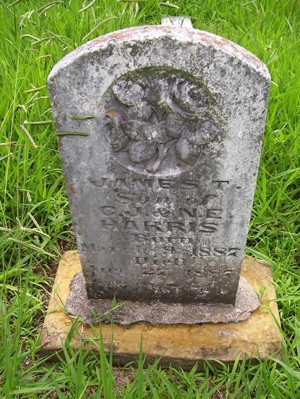 http://usgwarchives.net/ok/muskogee/cemeteries/tombstones/brusheymountcem/jamestharris.jpg