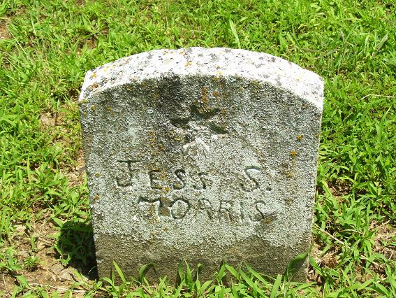 http://usgwarchives.net/ok/muskogee/cemeteries/tombstones/brusheymountcem/jessmorris.jpg