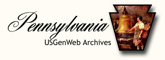 PAGenWeb Archives Logo