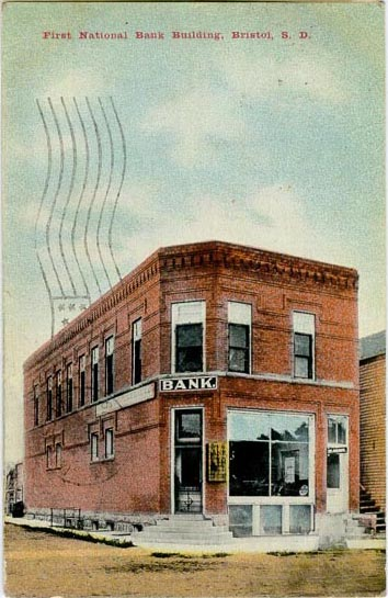 Penny Postcards from Day County, South Dakota