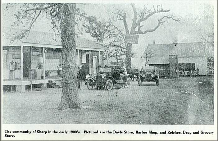 Milam Co Tx Archives Rockdale History