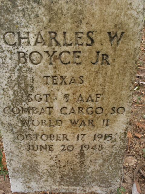 William H. Boyce